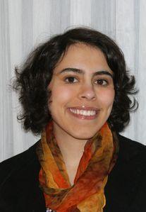 Sarah Hilmer