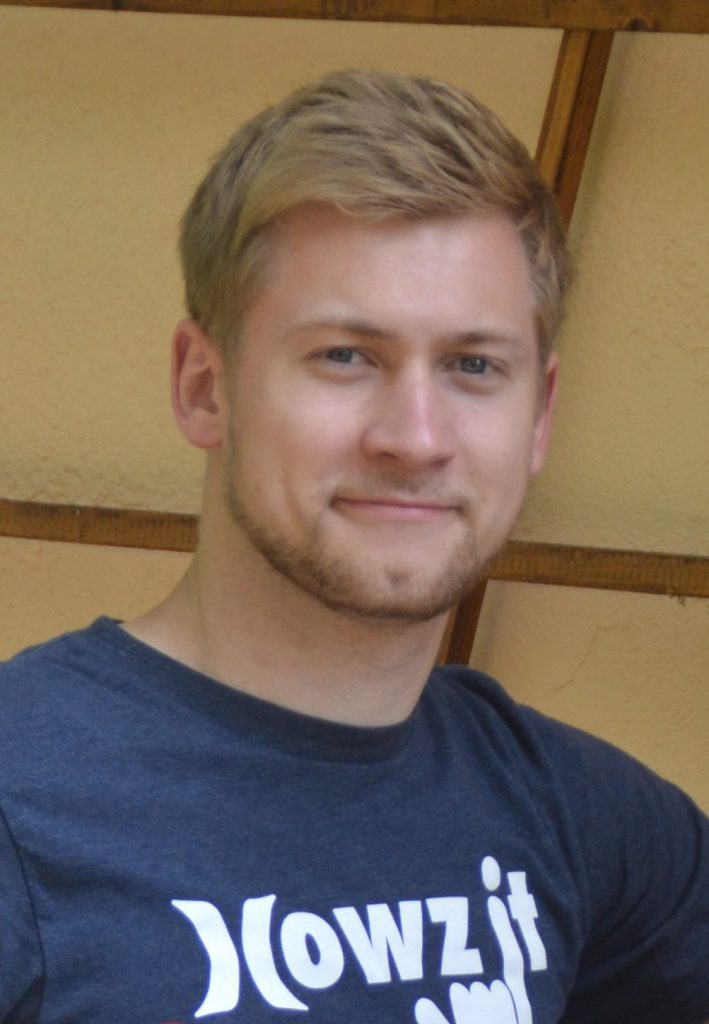 Stephan Knapmeyer